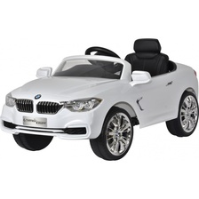 Электромобиль BMW-4 Series Coupe BW-2