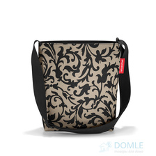 Сумка shoulderbag s baroque taupe